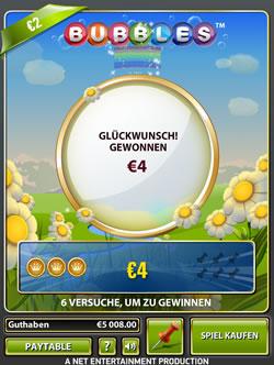 Bubbles Screenshot 7