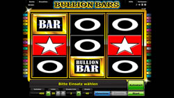 Bullion Bars Screenshot 1