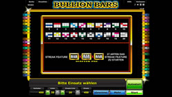Bullion Bars Screenshot 5