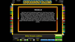 Bullion Bars Screenshot 6