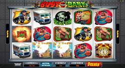 Bust the Bank Screenshot 12