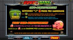 Bust the Bank Screenshot 2