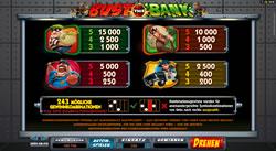 Bust the Bank Screenshot 4