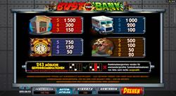 Bust the Bank Screenshot 5