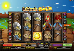 California Gold Screenshot 10
