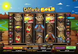 California Gold Screenshot 11