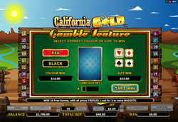 California Gold Screenshot 12