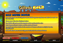 California Gold Screenshot 6