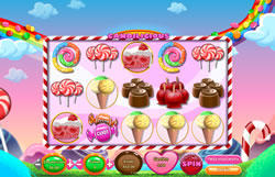 Candilicious Screenshot 1