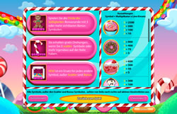 Candilicious Screenshot 2