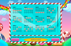 Candilicious Screenshot 4