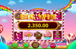 Candilicious Screenshot 7