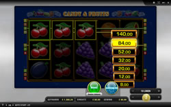 Candy & Fruits Screenshot 7