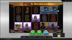 Cannon Thunder Screenshot 5
