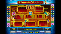 Captain Venture Screenshot 4