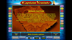 Captain Venture Screenshot 6