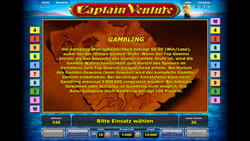 Captain Venture Screenshot 8