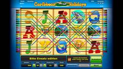 Caribbean Holidays Screenshot 2