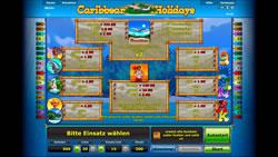 Caribbean Holidays Screenshot 3