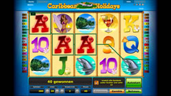 Caribbean Holidays Screenshot 4