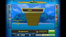 Caribbean Holidays Screenshot 5