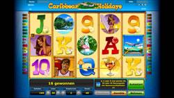 Caribbean Holidays Screenshot 6