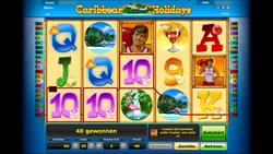 Caribbean Holidays Screenshot 7