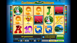 Caribbean Holidays Screenshot 8