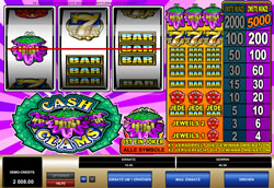 Cash Clams Screenshot 2