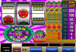 Cash Clams Screenshot 3