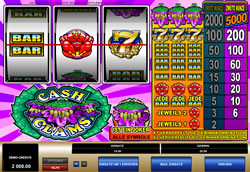 Cash Clams Screenshot 4