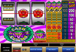 Cash Clams Screenshot 5