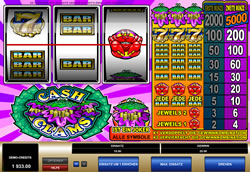 Cash Clams Screenshot 7