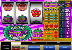 Cash Clams Screenshot 8