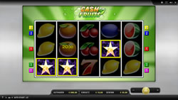 Cash Fruits Plus Screenshot 4