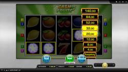Cash Fruits Plus Screenshot 5