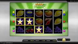 Cash Fruits Plus Screenshot 8