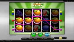 Cash Fruits Plus Screenshot 9