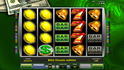 Cash Runner Screenshot 1