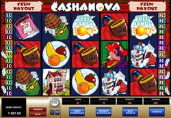 Cashanova Screenshot 1