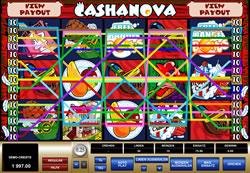 Cashanova Screenshot 2