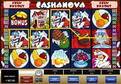 Cashanova Screenshot 3