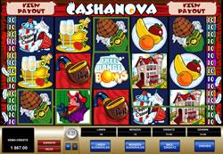 Cashanova Screenshot 4