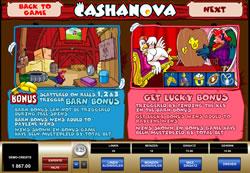 Cashanova Screenshot 5