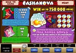 Cashanova Screenshot 6