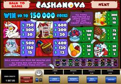 Cashanova Screenshot 7