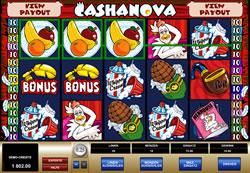 Cashanova Screenshot 8