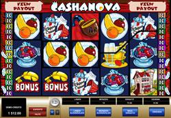 Cashanova Screenshot 9