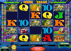 Cashapillar Screenshot 1