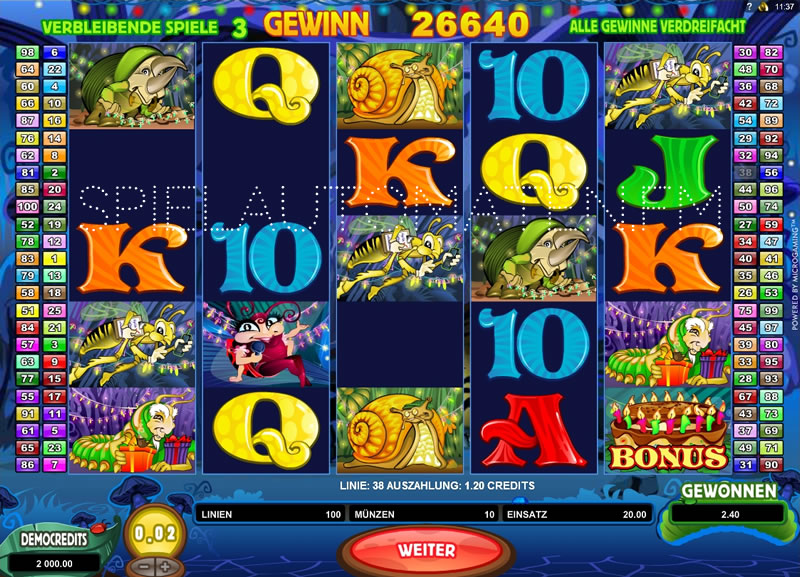 Wild Catch Slot - MicroGaming Casinos - Rizk Online Casino Deutschland